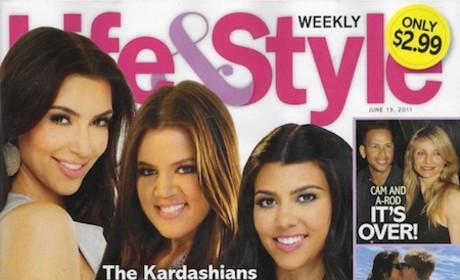 Kardashians Kover