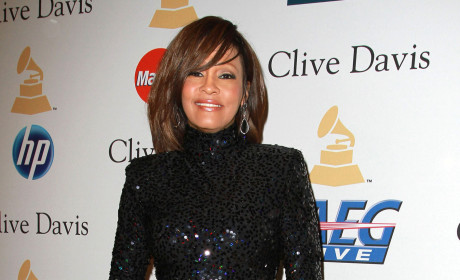 Source: Whitney Houston to Die a Horrible Death