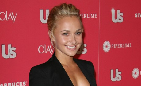 Hayden Panettiere Still Hot, Rumer Willis Still Weird