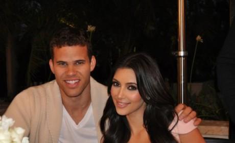 Will you watch a reality show about Kim Kardashian and Kris Humphries?