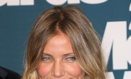 Another Cameron Diaz Hairdo... or Don't?