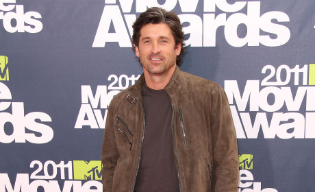 Patrick Dempsey on Fame, Family, Grey's Anatomy