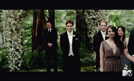 Carolina Herrera to Design Breaking Dawn Wedding Dress