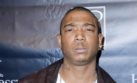 Ja Rule Surrenders, Begins Prison Sentence