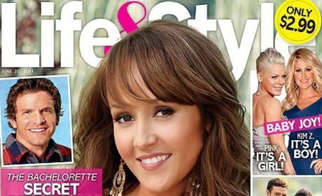 Ashley Hebert and Bentley Williams: The Bachelorette Reunion!