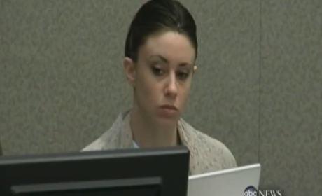 Casey Anthony to Sit Down With NBC?