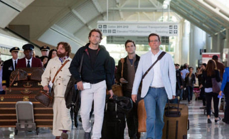The Hangover Part III: Already in the Works!