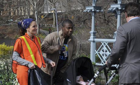 Tina Fey on Tracy Morgan: Not Hateful