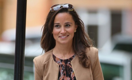 Pippa Middleton and Alex Loudon Break Up!