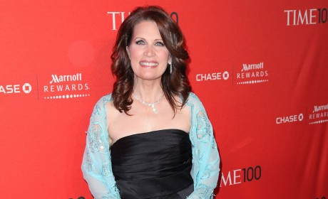 Would Michele Bachmann make a good president?