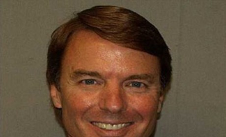 John Edwards Corruption Case Officially Dismissed