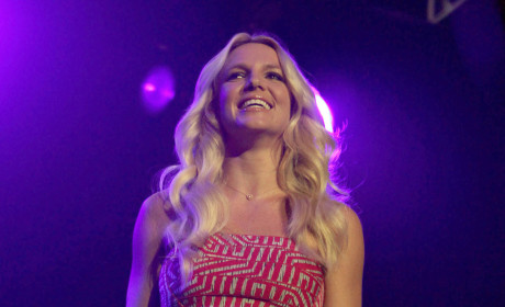 Britney Spears Scores Legal Victory Over That Lowlife Sam Lutfi