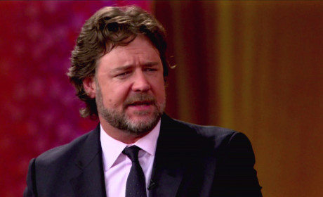 Russell Crowe to Play Jor-El in New Superman Movie?