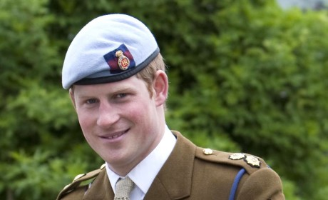 Prince Harry Cleared to Return to Afghanistan