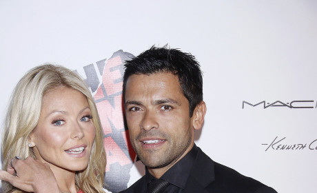 Kelly Ripa: Returning to All My Children