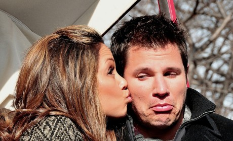 Nick Lachey and Vanessa Minnillo Wedding Special to Air on TLC