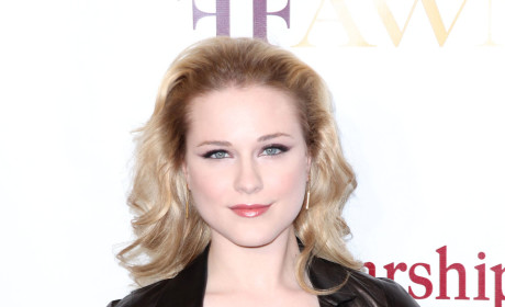 Celebrity Hair Affair: Evan Rachel Wood