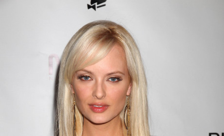 Shera Bechard: Hugh Hefner's New #2!