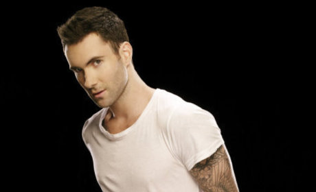 Adam Levine on Perceived Adam Lambert Diss: No Apology Necessary!