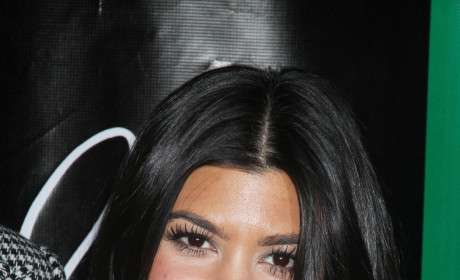 Is There a Kourtney Kardashian Sex Tape?