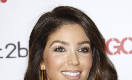 Who would you rather: Melissa Molinaro or Kim Kardashian?
