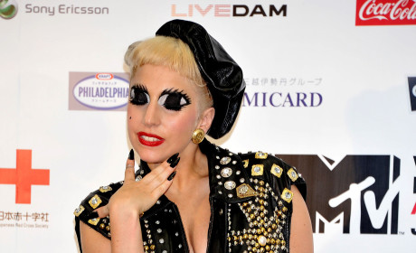 Lady Gaga Accused of Stiffing Charity