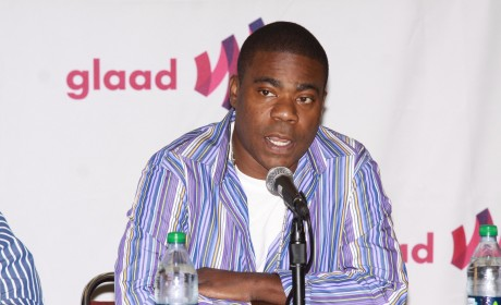 Tracy Morgan Returns to the Stand-Up Stage