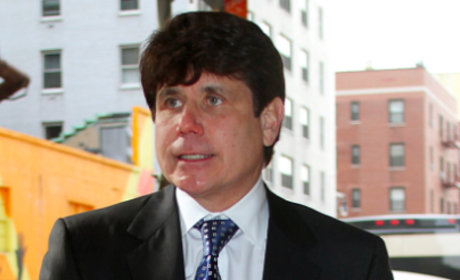 Rod Blagojevich Convicted of 17 Felonies