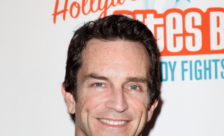Jeff Probst to Headline CBS Talk Show