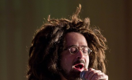 "Adam Duritz, Counting Crows Singer, Details Battle to Kick ""Crazy"" Pills"