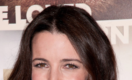 Kristin Davis: Not a Fan of Cocktails
