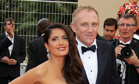 François-Henri Pinault and Salma Hayek Call Off Engagement