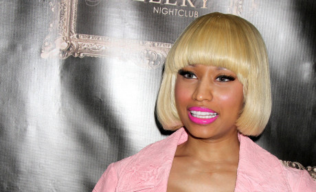 Nicki Minaj Can't Wait to Tour with Lil Wayne
