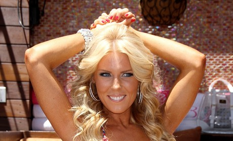 Gretchen Rossi: Would You Hit It?