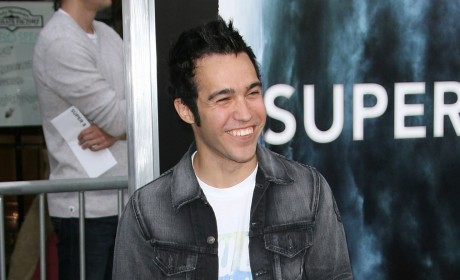 Peter Wentz Picture