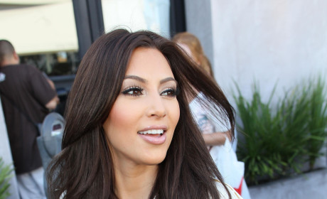 Should Kim Kardashian have spoken out against Casey Anthony?