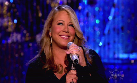 Do you want to see Mariah Carey as an American Idol judge?