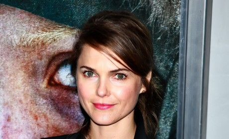 Keri Russell Announces She is Pregnant