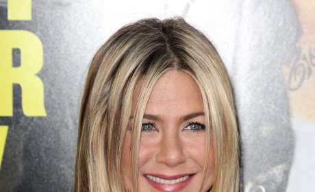 Jennifer Aniston Introduces Justin Theroux to Her Dad