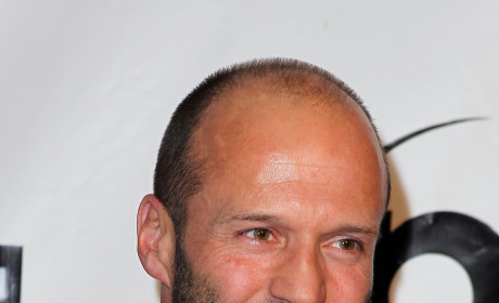 Should Jason Statham take over for Shia LeBeouf?