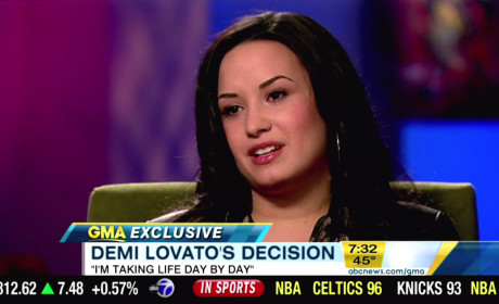 Demi Lovato to Release New Single On...