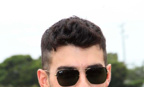 Joe Jonas: Hottest Virgin Ever
