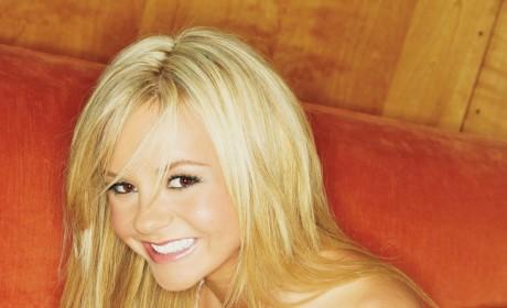 Bree Olson in Playboy