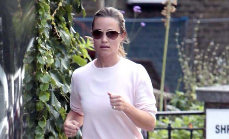 Pippa Middleton: Sexy Even When Working Out!