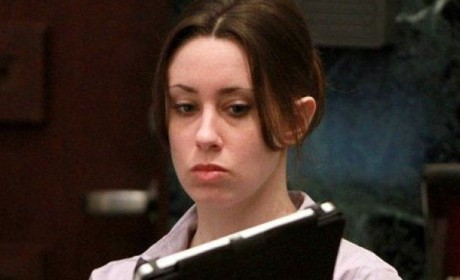 Casey Anthony Journals to Be Used as Evidence?