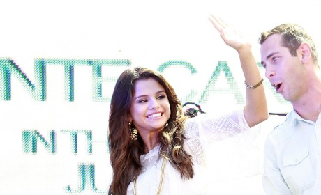 Selena Gomez to Release First Fragrance