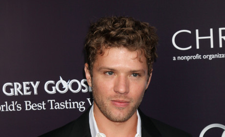 Ryan Phillippe Speaks Out About Reese Witherspoon Split