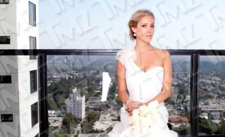 Kristin Cavallari: The Wedding Dress That Wasn't
