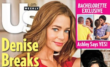 Denise Richards Us Weekly Cover