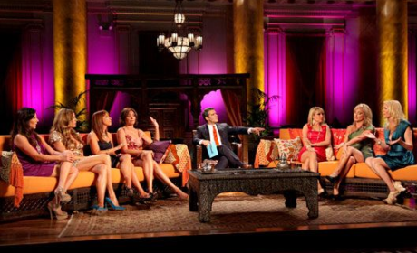 Confirmed: The Real Housewives of New York City Sacks Jill Zarin, Alex McCord, Kelly Bensimon